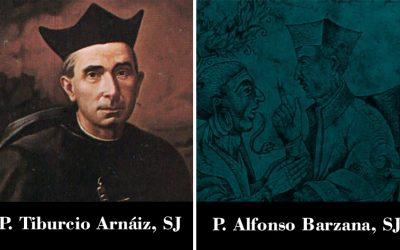 PAPA APRUEBA BEATIFICACIÓN DEL P. ARNÁIZ SJ Y LAS VIRTUDES HEROICAS DEL P. BARZANA SJ