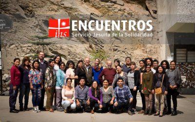 ENCUENTRO DEL EQUIPO DE COORDINACIÓN NACIONAL DE ENCUENTROS SJS